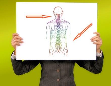 寝違えの痛みが長引いている人必見!頸椎椎間板ヘルニアの症状と治し方