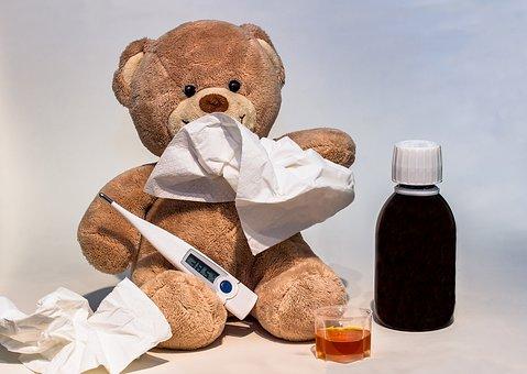鼻がかめない子供の鼻水は電動吸引器でスッキリ取ろう!!