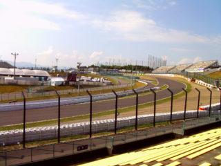 鈴鹿サーキット コース1