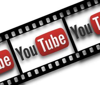 自己紹介 YouTube 収益化