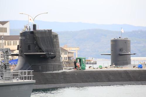 潜水艦救難