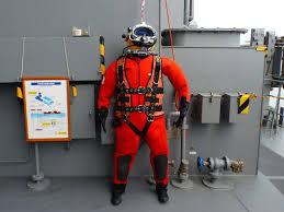 飽和潜水 評判